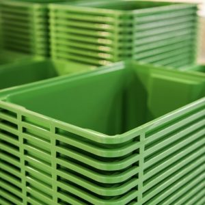 Storage / Containers / Bins
